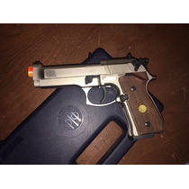 Pistola Pietro Beretta 92fs Full Metal Co2