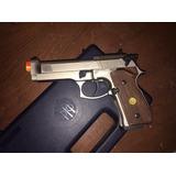 Pistola Pietro Beretta 92fs Full Metal Co2