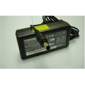 Cargador Lapto Toshiba 19v 3.42a 5.5*2.5mm 65 Watts