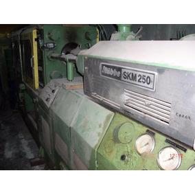Remato Maquina De Inyección De Platico Alemana, 300 Gramos