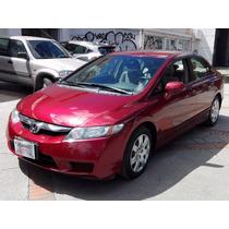 Civic Lx Aut 1.800