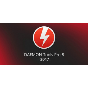 Daemon Tools Pro Advanced 8 Español Final 2017