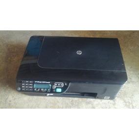 Impresora Hp 4500 Multifuncional
