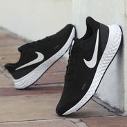 Tênis Nike Running Revolution 5 Caminhada Treino Academia