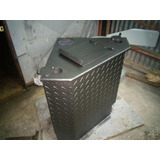 Estufa Calefactor De Hierro