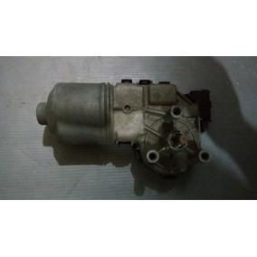 Motor Limpador Parabrisa Diant Peugeot 206 207 Orig 6405n5