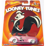Hot Wheels Looney Tunes, Pepe Le Pew,