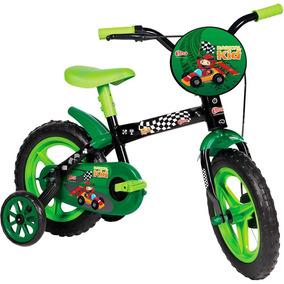 Bicicleta Aro 12 Radical