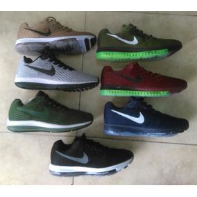 Zapatillas Nike Zoom Hombre Camara De Aire