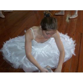 Ballet Clasico - Repertorio - Tutu - Figurino