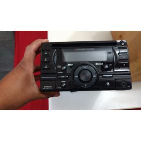 Rádio Cd Player Bluetooth Clarion Novo Original Pajero Sport