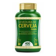 Levedura De Cerveja Green 400 Comp Bionatus