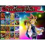 Super Deck Exodia Com 70 Cartas Raras Versao Anime