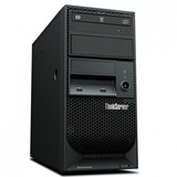 Servidor Lenovo Thinkserver Ts150 Xeon Quad Core 8gb 1tb