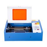Ultima 40w Usb Laser Grabado Y Corte Máquina Grabado