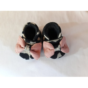 Pantuflas De Bebé- Zapato De Bebé