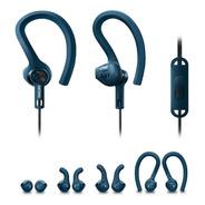 Audifono Deportivo Philips Shq1405 Blue - Revogames
