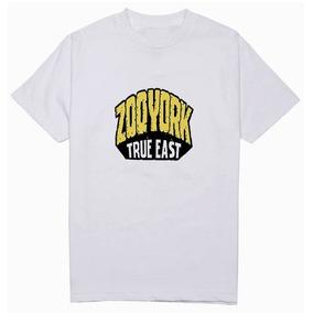 Camisa Zoo York Zy Skatestreet Rap Custom 960c98f96db