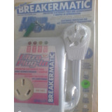 Protector Breakermatic 220v