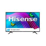 Pantallas Television Hisense Smart Tv 4k Uhd 55h6d 55 Pulg/e