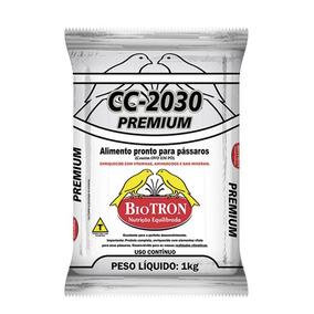 Kit Farinhada Cc 2030 2 Premium 1kg + 1 Vermeha 1kg