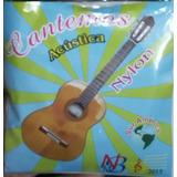 Encordado Guitarra Acústica Economíco Nylon