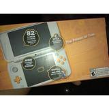 New Nintendo 2ds Xl Nuevo Y Sellado!!!