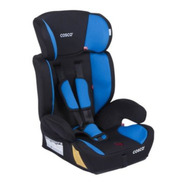 Butaca Booster Auto Hangar Cosco Infanti 9 A 36kg Homologada