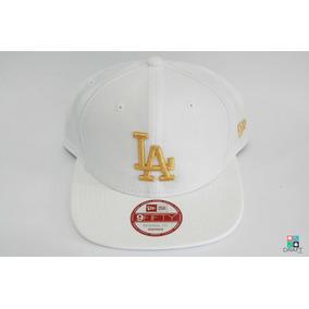 Boné Aba Reta Mlb Los Angeles La Dodgers (cinza) Snapback - Bonés ... dd1bba7b5f2
