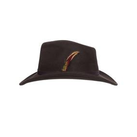 Sombreros Americanos Outback Vaquero Alta - Sombreros en Mercado ... 9d2c122f947