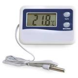 Termômetro Caixa Térmica Prova Dagua Incoterm R 7424.02.1.00