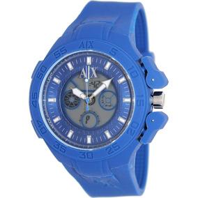 f089fe2ceb5 Relogio Armani Exchange Digital Ax1078 - Relógios De Pulso no ...