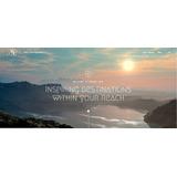 Agencia De Viajes (solo Tema De Diseño Para Adobe Muse)
