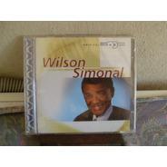 Cd Wilson Simonal  - Dois Cd's Bis Bossa Nova