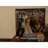 Myth Cloth Ex Geminis Saga Bicolor Edition Jp