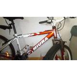 Bicicleta Miura Nueva Ganga