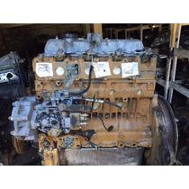 Motor Kia Topic 2.7