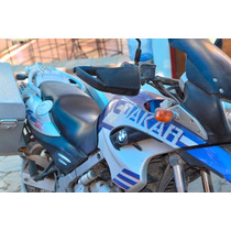 Bmw Dakar 2006 Gs 650 Oportunidad