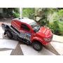 Toyota Hilux Dakar En Caja Nueva Escala 1:43