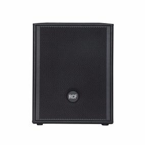 Sub Woofer Ativo Rcf Art-905 1000 Watts - Hendrix