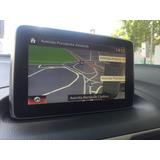 Tarjeta Sd Gps Mazda 2,3,6,cx-3, 5 Y 9 Año 2015, 2016, 2017