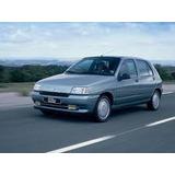 Repuestos Renault Clio *** Ojo Solo Usados