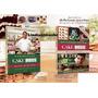 Kit 2 Livros Cake Boss 50 Melhores Receitas Buddy Valastro