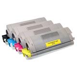 Toner Okidata C710 C711 Compativel Novo Lacrado ( 01 Cor )
