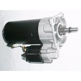 Arranque Gol/etc Diesel