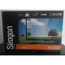 Smart Tv Led Siragon De 28 . Nuevo A Estrenar