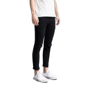 16a7a4e417 Jeans Mujer Rotos Baratos - Ropa y Accesorios Negro en Bs.As. G.B.A. ...