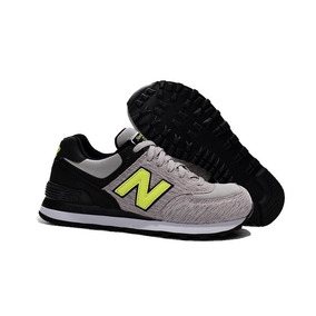 +modelos 2c195  online for sale Zapatillas Wta Mujer New Balance 574  Originales 12 Cuotas ab46d af722 ... 9fbb4d6aff