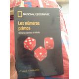 Numeros Primos #1 El Mundo Es Matematico