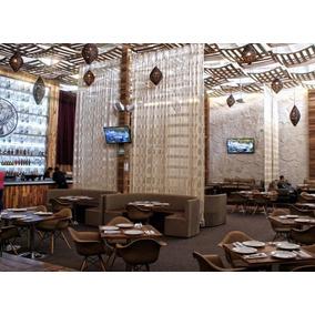 Empresa Dedicada Al Diseño De Restaurantes Pubs Cantinas Bar